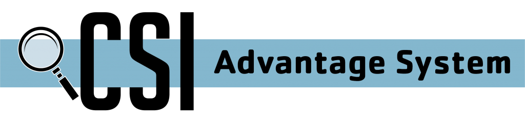 CSI_advantage_system